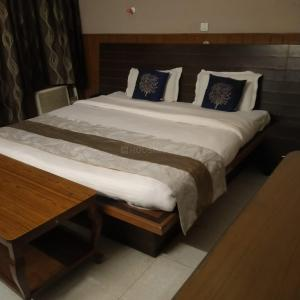 Bedroom Image of Mannat Boys PG in Sector 16