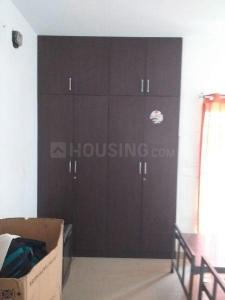 Bedroom Image of Sai PG For Gents in Sholinganallur