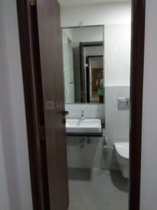 Bathroom Image of Boys PG Goregaon East in Goregaon East
