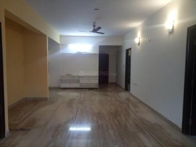 Gallery Cover Image of 1700 Sq.ft 3 BHK Apartment for rent in Shanti Nagar for 50000