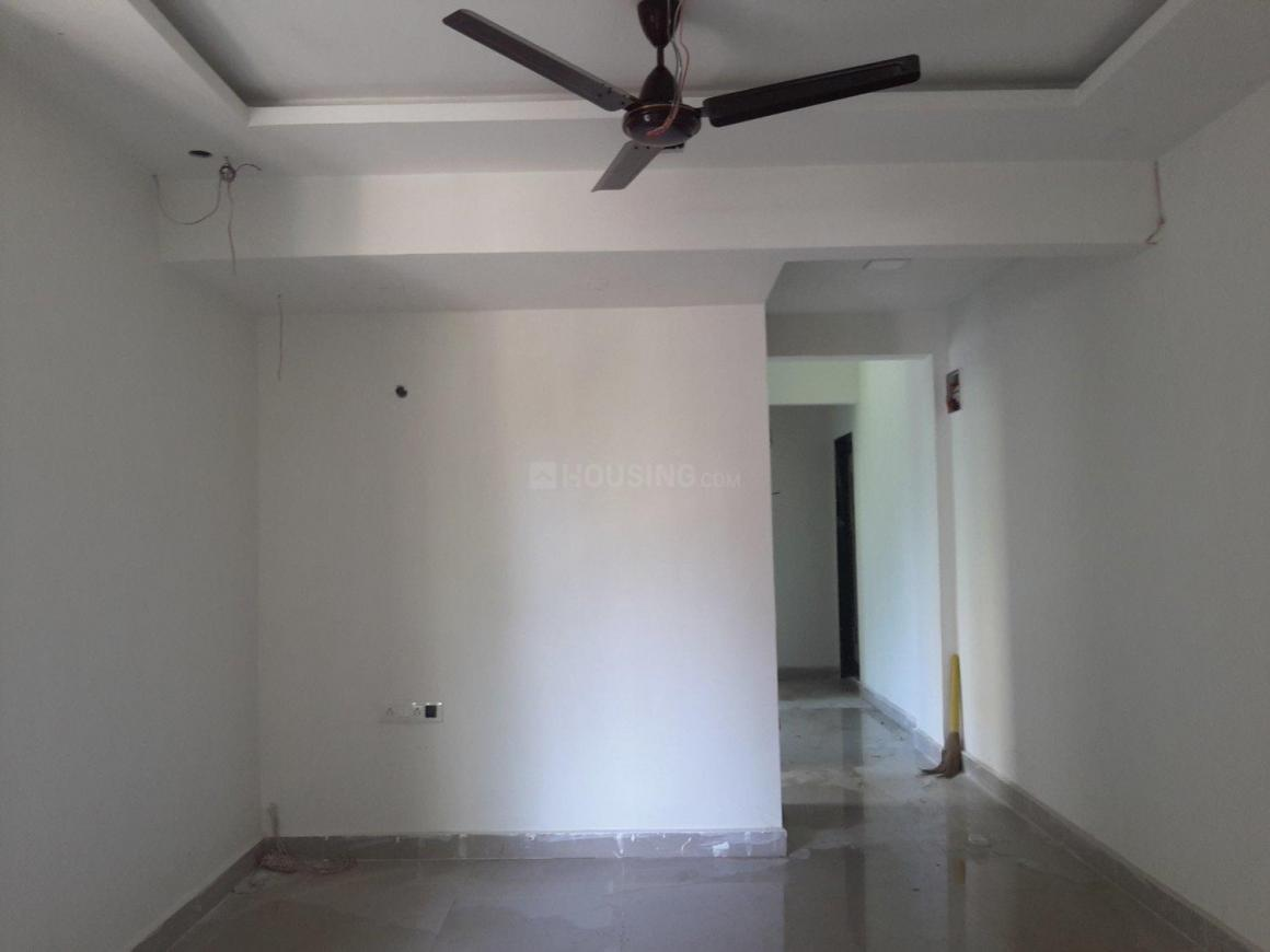 Living Room Image of 850 Sq.ft 2 BHK Apartment for rent in Airoli for 21000