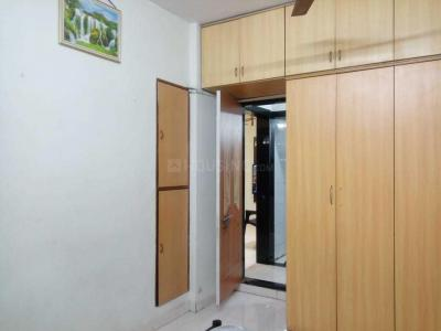 Gallery Cover Image of 1200 Sq.ft 2 BHK Apartment for rent in Sanpada for 35000