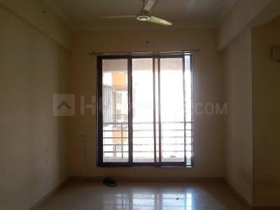Gallery Cover Image of 900 Sq.ft 1 BHK Apartment for rent in Kharghar for 12000