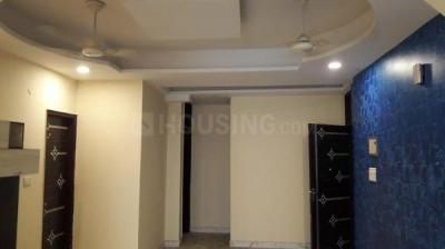 Gallery Cover Image of 1400 Sq.ft 3 BHK Independent Floor for rent in ABCZ East Platinum, Sector 44 for 20000