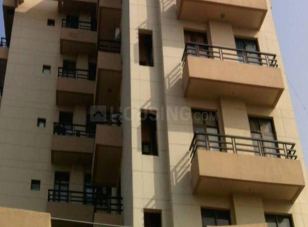 Building Image of 2300 Sq.ft 3 BHK Apartment for rent in Manesar for 15000