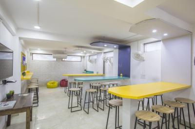 Kitchen Image of Stanza Living Osaka House in Moti Bagh