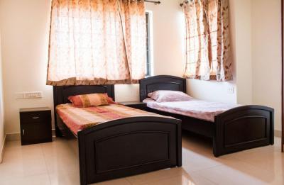 Bedroom Image of Mp Nest - Hsr in S.G. Palya