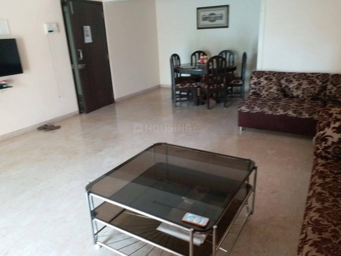 Living Room Image of PG 4271196 Jogeshwari East in Jogeshwari East