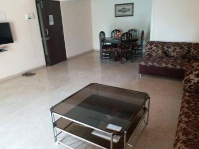 Living Room Image of PG 4442385 Jogeshwari East in Jogeshwari East