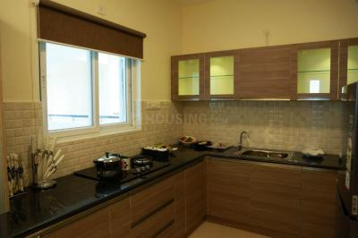 Gallery Cover Image of 1518 Sq.ft 3 BHK Apartment for buy in Mannivakkam for 5458500