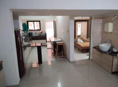 Gallery Cover Image of 990 Sq.ft 1 BHK Apartment for buy in Vejalpur for 3500000