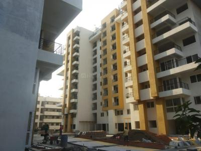 Gallery Cover Image of 1920 Sq.ft 3 BHK Apartment for buy in Comfort Heights, Konanakunte for 11700000