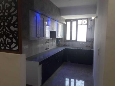 Gallery Cover Image of 1350 Sq.ft 3 BHK Independent Floor for buy in Chhattarpur for 4799000