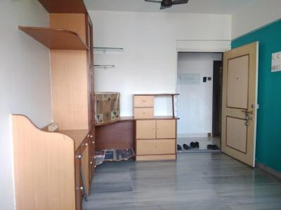 Gallery Cover Image of 510 Sq.ft 1 BHK Apartment for rent in Dahisar East for 21000