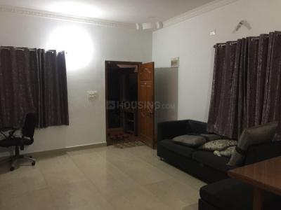 Gallery Cover Image of 900 Sq.ft 2 BHK Independent House for rent in Horamavu for 14000