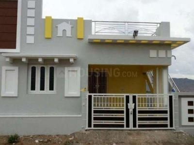 Gallery Cover Image of 800 Sq.ft 2 BHK Independent House for buy in Kelambakkam for 3288000