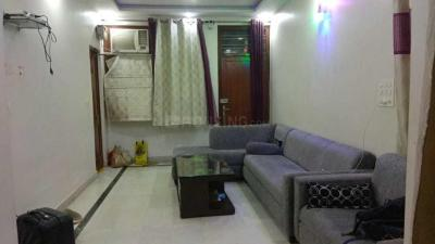 Gallery Cover Image of 1050 Sq.ft 2 BHK Apartment for rent in Patparganj for 25000