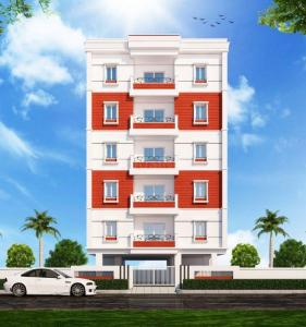 Gallery Cover Image of 1450 Sq.ft 3 BHK Apartment for buy in Kukatpally for 9000000