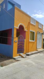 Gallery Cover Image of 900 Sq.ft 2 BHK Independent House for buy in Agaram for 3000000