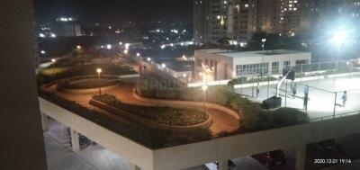 Gallery Cover Image of 530 Sq.ft 1 BHK Apartment for rent in Kolte Patil Life Republic R4, Hinjewadi for 10500