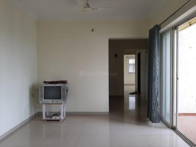 Gallery Cover Image of 1200 Sq.ft 2 BHK Apartment for rent in Ravet for 14500
