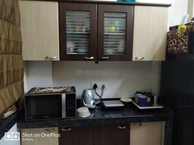 Gallery Cover Image of 1300 Sq.ft 3 BHK Apartment for rent in Nerul for 40000