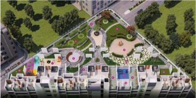 Gallery Cover Image of 600 Sq.ft 1 BHK Apartment for buy in Sumer Life Casa, Powai for 9000000