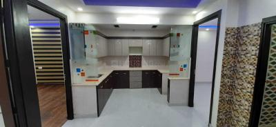 Gallery Cover Image of 800 Sq.ft 3 BHK Independent Floor for rent in Bindapur for 12000