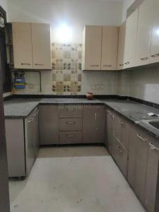 Gallery Cover Image of 1400 Sq.ft 3 BHK Apartment for rent in Chhattarpur for 23000