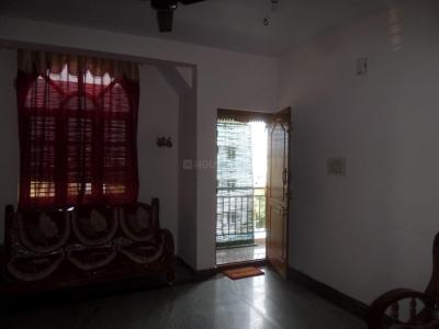 Gallery Cover Image of 1200 Sq.ft 2 BHK Independent Floor for rent in Jnana Ganga Nagar for 13000