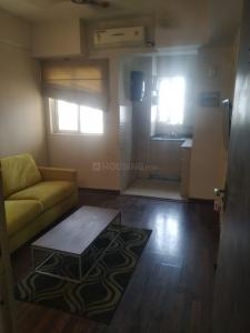 Gallery Cover Image of 495 Sq.ft 1 RK Apartment for rent in Paras Tierea, Sector 137 for 14000
