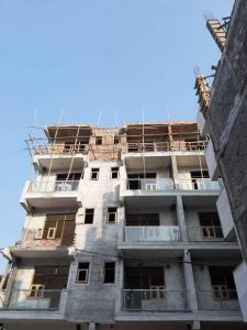 Gallery Cover Image of 500 Sq.ft 1 BHK Apartment for buy in Mehrauli for 1700000