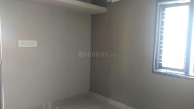 Gallery Cover Image of 350 Sq.ft 1 RK Independent Floor for rent in Marathahalli for 9500