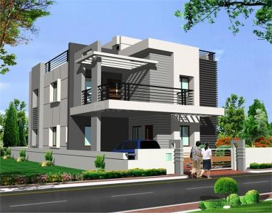 Gallery Cover Image of 941 Sq.ft 2 BHK Villa for buy in Battarahalli for 5100000