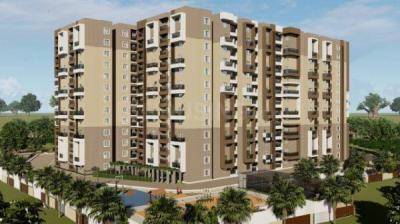 Gallery Cover Image of 971 Sq.ft 2 BHK Apartment for buy in DS Max Skyclassic, Bommasandra for 3285000