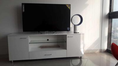 Gallery Cover Image of 1879 Sq.ft 3 BHK Apartment for rent in L&T Crescent Bay T5, Parel for 160000