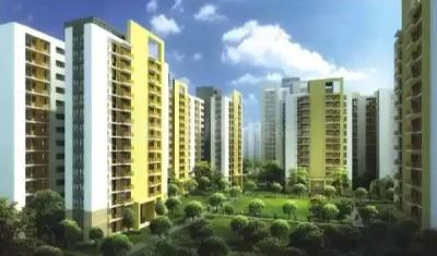 Gallery Cover Image of 1386 Sq.ft 3 BHK Apartment for buy in Unitech Uniworld Gardens, Sector 47 for 9500000