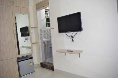 Gallery Cover Image of 300 Sq.ft 1 RK Apartment for rent in Brookefield for 13500