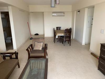 Gallery Cover Image of 2250 Sq.ft 4 BHK Apartment for rent in DLF Regal Gardens, Sector 90 for 32000