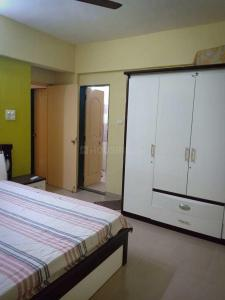 Gallery Cover Image of 800 Sq.ft 2 BHK Apartment for rent in Akurdi for 16500