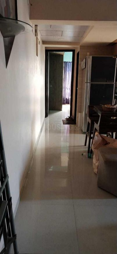 Living Room Image of 1050 Sq.ft 2 BHK Apartment for rent in Goregaon West for 35000