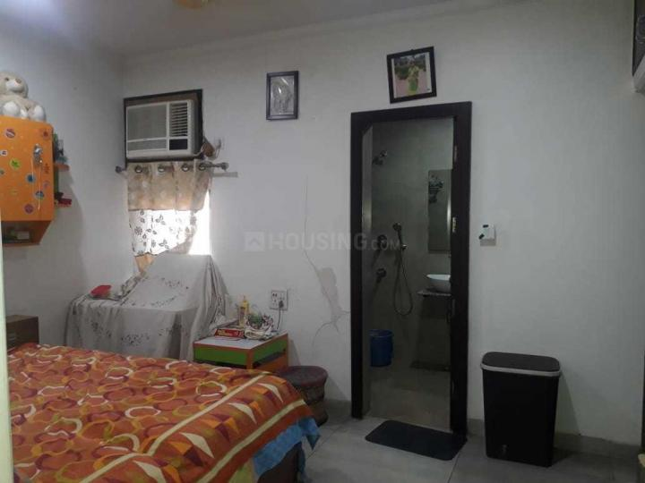 Bedroom Image of 1350 Sq.ft 2 BHK Apartment for rent in Sector 5 Dwarka for 24800