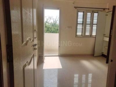 Gallery Cover Image of 550 Sq.ft 1 BHK Apartment for rent in YPR RESIDENCY, Marathahalli for 11000