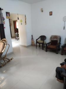Gallery Cover Image of 1585 Sq.ft 3 BHK Apartment for buy in Pallikaranai for 8000000
