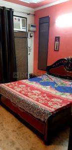 Gallery Cover Image of 340 Sq.ft 1 RK Independent Floor for rent in Sector 14 for 9500