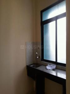 Gallery Cover Image of 650 Sq.ft 1 BHK Apartment for rent in Andheri East for 16000