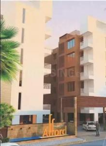Gallery Cover Image of 1200 Sq.ft 2 BHK Apartment for rent in Sargaasan for 18000