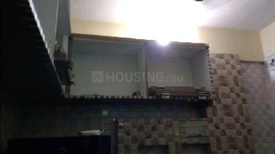 Gallery Cover Image of 407 Sq.ft 1 RK Independent House for buy in Thane West for 1700000