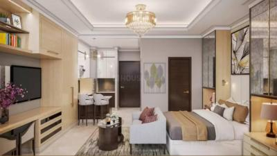 Gallery Cover Image of 1065 Sq.ft 1 RK Apartment for buy in Central Park Bellavista Towers, Sector 48 for 16500000