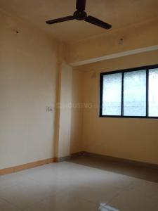 Gallery Cover Image of 630 Sq.ft 1 BHK Apartment for rent in Seawoods for 18000